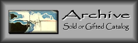 Catalog of Sold or Gifted Paintings.