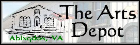The Arts Depot