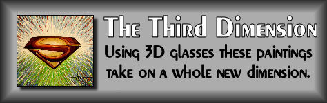 3D paintings! Glasses required.