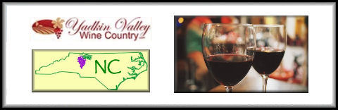 Yadkin Valley Wine Country